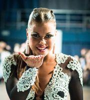 Martina Plohl, mag. ekn., samostojna podjetnica, profesionalna športna plesalka, koreografinja, trenerka