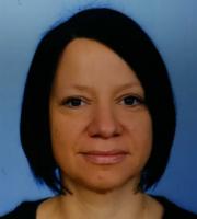 Ida Cvetko, Namestnica direktorja Področja za kadrovske in pravne zadeve na Pošti Slovenija