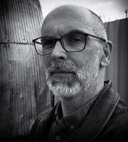 Bojan Golčar, direktor Pravnega in informacijskega centra Maribor - PIP in fotograf