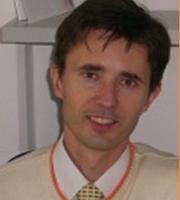 dr. Robert Horvat, višji predavatelj na EPF Maribor