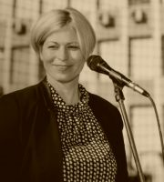 Katja Pregl, ravnateljica OŠ Franca Rozmana - Staneta Maribor