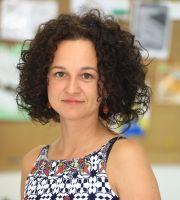 Klavdija Mirič, vodja programa PUM-O na Andragoškem zavodu Maribor