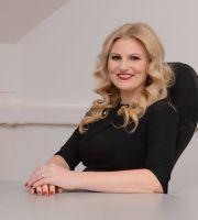 Edita Golob – direktorica in lastnica Finančno poslovnega centra Pro fin d.o.o.
