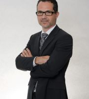 Tadej Gosak, predsednik uprave Paloma d.o.o.