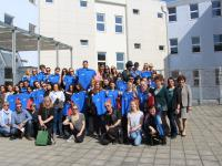 Uspešno zaključen Erasmus+ projekt