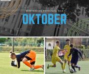Kljub vsemu - športni oktober
