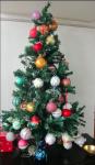 Zaključen natečaj izdelave novoletnih kroglic