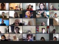 Erasmus+ projektno srečanje