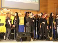 Izvrstno izpeljan 27. Dobrodelni koncert Srednje ekonomske šole Maribor