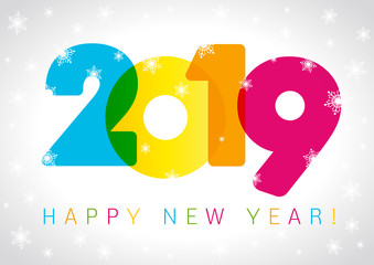 Happy New Year 2019 Images 1